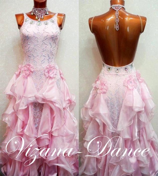 Сделать бальное платье своими руками 82