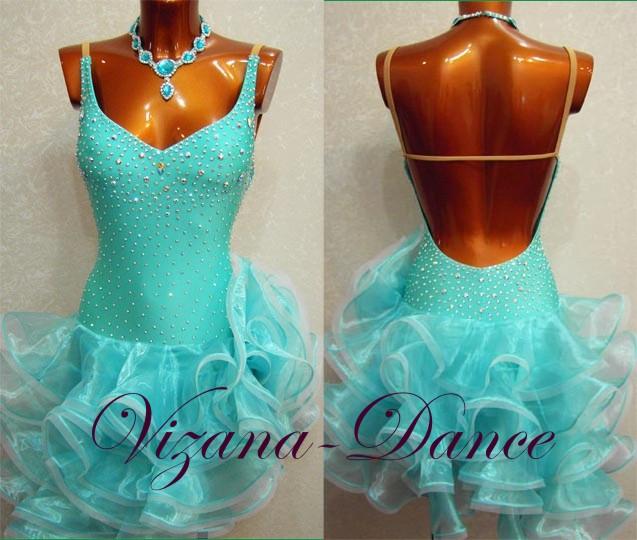 Сделать бальное платье своими руками 37