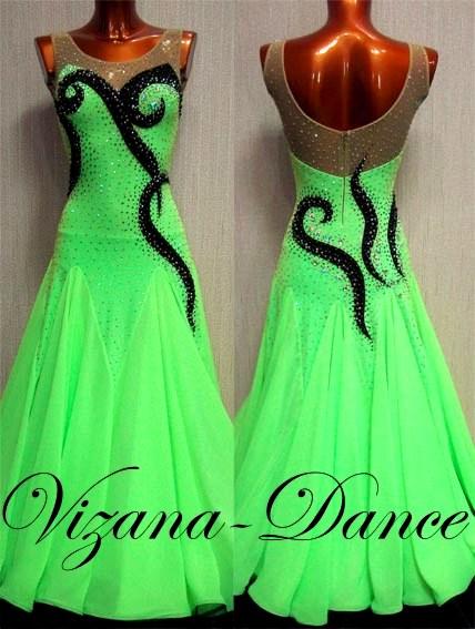 Платье на стандарт прокат