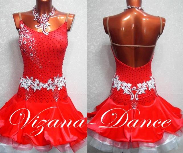 Купить Платье Латина