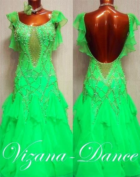 Платье стандарт Юн-2 Прокат-600 грн.