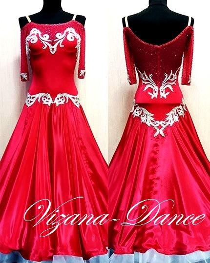 Платье стандарт Юн-2 Продано