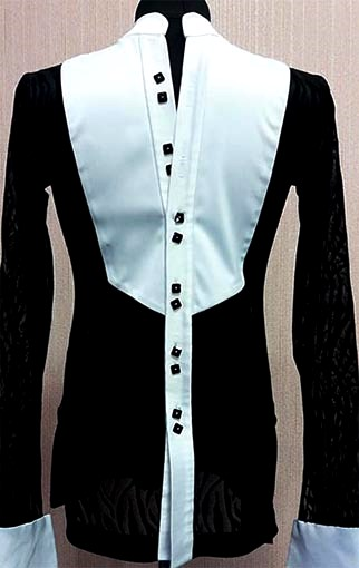 Рубашка латина