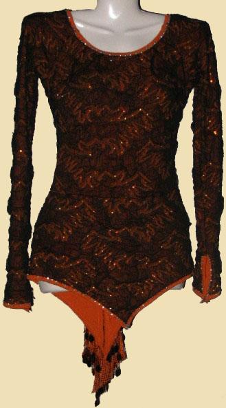 Платье латина Юн-2 Прокат-250 грн.