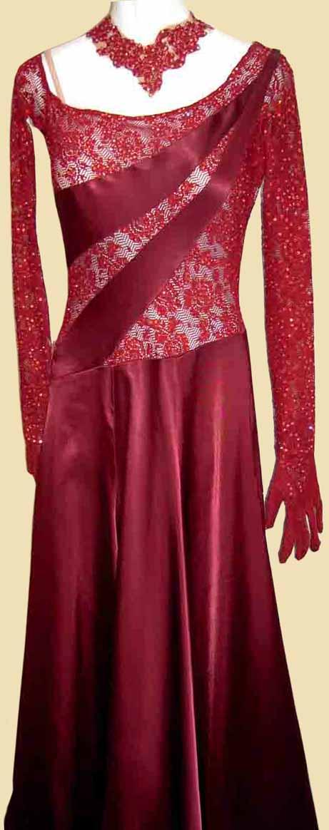 Платье стандарт Юн-2 Прокат-300 грн.