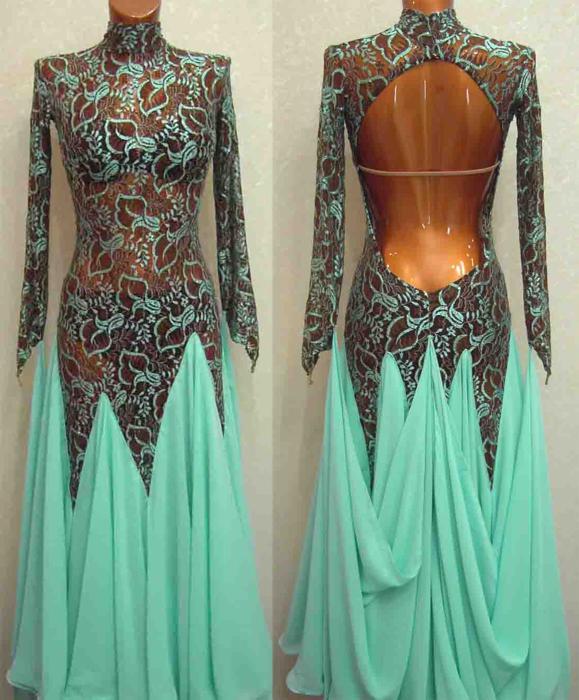 Платье стандарт Юн-2 Прокат-350 грн./Продажа-3800 грн.