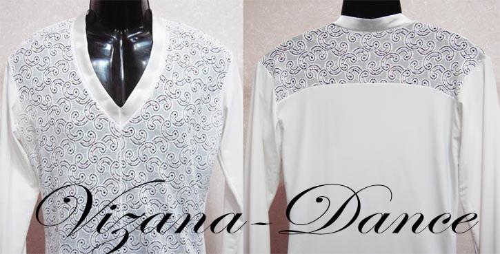 Рубашка мужская латина Прокат-300 грн.