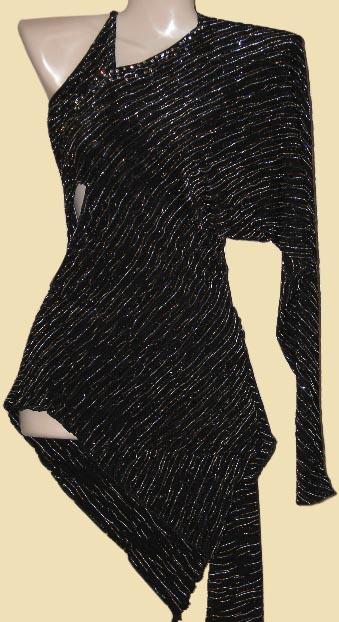 Платье латина Юн-2 Прокат-300 грн.