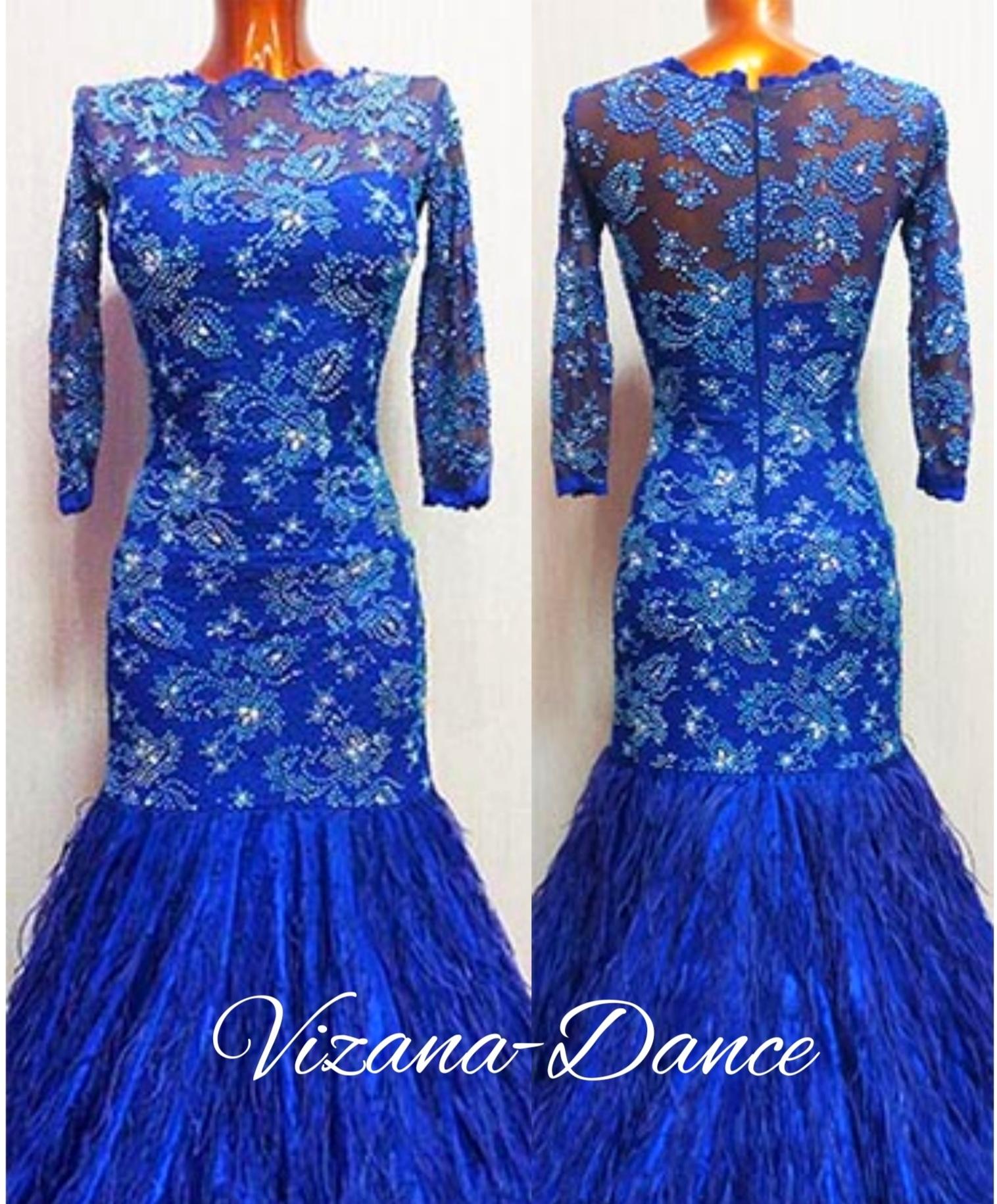Платье стандарт Юн-2