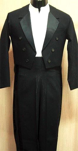 Фрак и брюки Прокат-300 грн.
