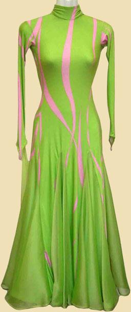 Платье стандарт Юн-1